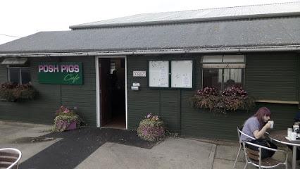 Posh Pigs Cafe
