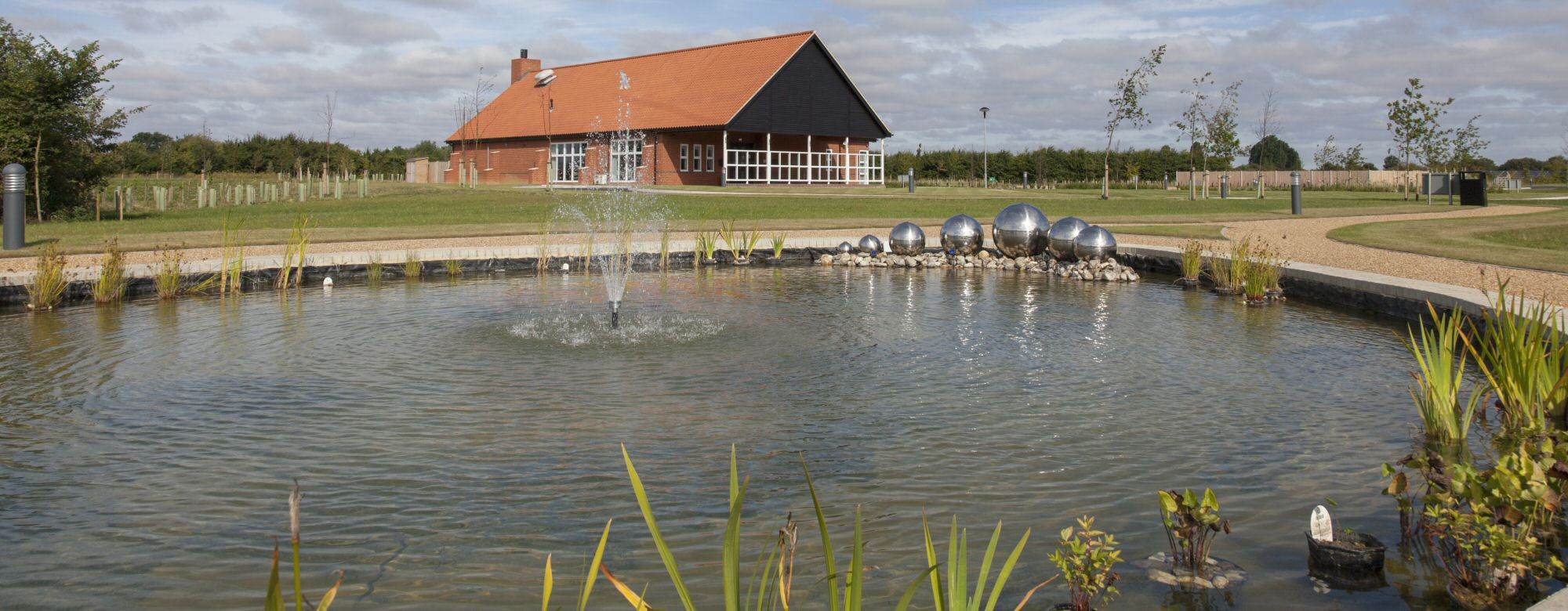 Waveney Memorial Park and Crematorium